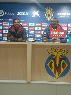 Rivers United Supremo Surprised To See A Nigerian Playing For Villarreal