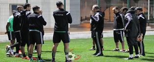 e6b9ac4c7b8 Algerian FA Play Down Reports Olympic Star Was Denied A Visa By Nigerian  Embassy   size