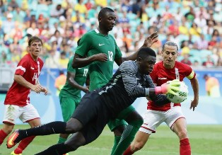 Rangers Supremo Reveals They Are Not In Talks With Mamelodi Sundowns Over Sale Of Nigeria GK