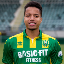 ADO Den Haag Starlet Ebuehi : I Do Not Know Nigerian National Anthem
