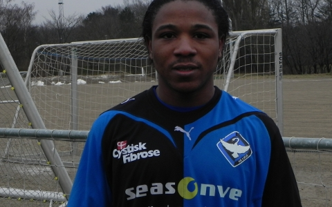 Official: Two Year Contract for ADEOLA RUNSEWE