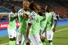 'He Is A Wonderkid' - Semi Ajayi Details How Chukwueze 'Destroyed' Super Eagles Team A In Training