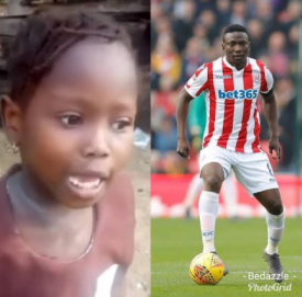 Etebo On Success Who Was Sent Home Over School Fees : Her Story Isn't Different From My Childhood Days