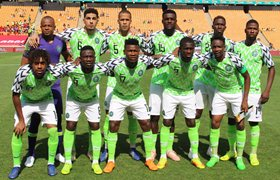 Deadline For Submission Of Super Eagles 23-Man AFCON Roster Revealed