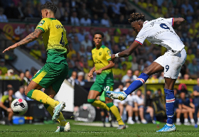Tammy Abraham Names The Chelsea African Legend He Wants To Emulate