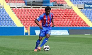 Levante Sporting Director Criticizes Obafemi Martins