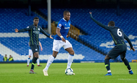 'That Was His Best Performance Of The Season' - Everton U23 Coach On Why Adeniran Is Playing On Right Flank