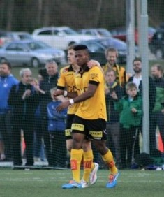 Aniekpeno Udo, Fred Friday Score In Friendlies For Viking, Lillestrom