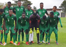 U20 World Cup Squad Numbers : Bournemouth's Ofoborh Handed No. 13 Jersey Worn By Nigeria Greats Siasia, Igbinoba, Ikedia