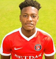 Timmy Abraham, Younger Brother Of Chelsea Whizkid, Making A Name For Himself At Charlton