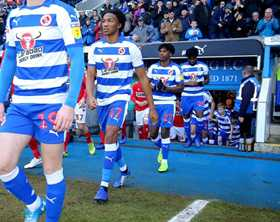 20-Year-Old Nigeria-Eligible Defender Makes Senior Debut For Championship Club Reading