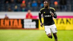 IFK Goteborg Stop Obasi From Setting New Nigerian Record; Also Stopped Ofere Seven Years Ago