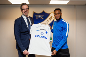 Done Deal : Swedish Club IFK Norrkoping Sign Rosenborg Winger Adegbenro