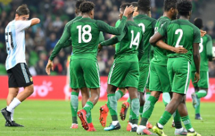 Fifa Ranking: Fifa Confirm Super Eagles Are 50th Best Team In The World, 8th In Africa