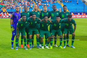 Team Coordinator Reveals Why Super Eagles Are In Confident  Mood Ahead Of AFCONQ