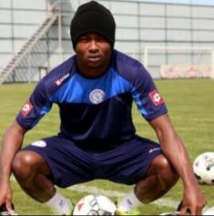 Overused Defender Oboabona Explains Why He Did Not Play Against Bursaspor