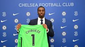 Leicester City Ahead Of OGC Nice In Race To Sign Former Chelsea Goalkeeper Chibueze