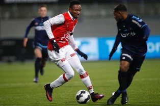 VVV Venlo Confirm They Are Thrashing Out Nwakali Deal With Arsenal