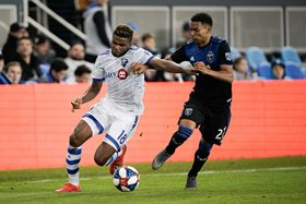 Nigeria U23 Star May Play Under Arsenal Legend Henry At Montreal Impact