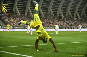 Super Eagles Star Moses Simon Scores On Nantes Debut, Which Siasia Did Not Achieve