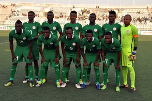 Nigeria Coach Names Same Starting XI Vs Libya, Tweaks Tactics & Approach