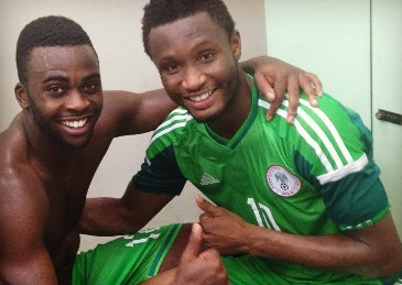 Exclusive : No Besiktas Move For Obi Mikel