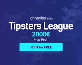 Johnnybet Tipsters League