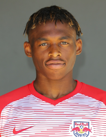 Kano-Born Austria U18 Striker Adamu Scores Brace For FC Liefering