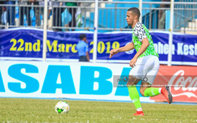 Troost-Ekong Returns To Training With Udinese After Injury Scare