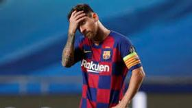 Will Messi Really Leave Barcelona?
