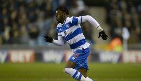 19-Year-Old Nigerian Striker Reacts After Scoring First Professional Goal For QPR