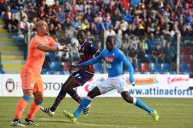 Crotone's Simy Joins Joel Obi As Nigeria's Sixth Top Scorer In Serie A History