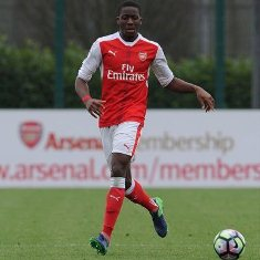 Talented Nigerian Defender Olowu Debuts For Arsenal U23s