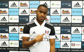 Done Deal : Fulham Loan In Another London-Born Nigerian Player