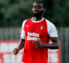 Official : Rotherham United Release Ex-West Ham Youth Team Captain Onariase