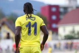 Chelsea Loanee Moses Handed His Preferred Shirt Number At Fenerbahce