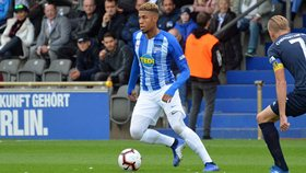 Hertha Berlin Loanee Eligible For Nigeria Making Waves At Royal Excel Mouscron