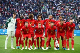 2018 World Cup: Okocha Names One Belgium Player That Flopped In Loss To France