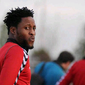 Raheem Lawal : Many Clubs Are Interested In Me