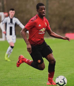 Two Nigerian Youngsters who Could Break Into The Limelight Under Ole Gunnar Solskjaer