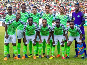 Super Eagles Player Ratings : Musa Steals The Show, Omeruo Solid, Moses Dazzling, Ndidi In Control