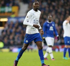 Wilfred Ndidi Coy On Leicester City Chances Of Beating Atletico In Madrid
