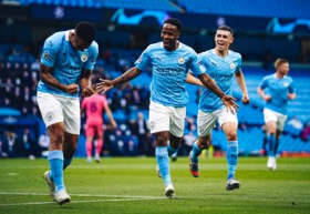 Manchester City Are Odds-On Favourite To Win First UEFA Champions League Title