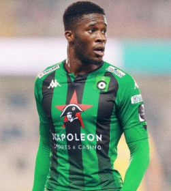 Chelsea Loanee Ugbo Equals Personal Single-season Scoring Record With 13th Goal For Cercle Brugge