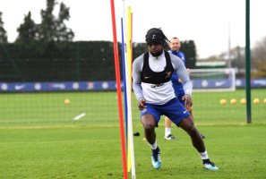 Victor Moses Reveals The Number Of Boots He'll Wear This Season