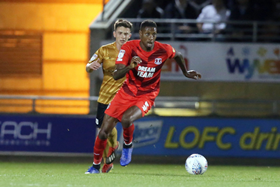 Official : Alabi Released By Leyton Orient; Ekpiteta, Ogie Negotiating New Deals