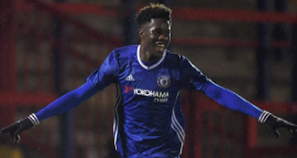 Nigeria Football Federation Target Makes First Team Debut For Chelsea