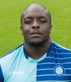 Wycombe Wanderers Star Akinfenwa Takes Tally To 16 Goals For The Season
