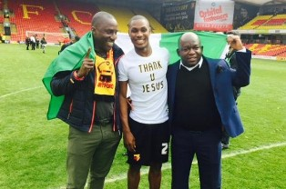 Arsene Wenger Says Odion Ighalo Has Special Qualities & Must Be Man - Marked