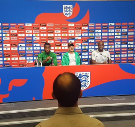 Gernot Rohr Reveals Two Reasons Why Super Eagles Lost To England